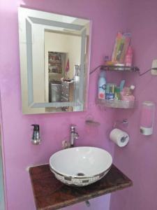 Bathroom Image of PG 4039068 Kandivali West in Kandivali West