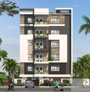 Gallery Cover Image of 1150 Sq.ft 2 BHK Independent House for buy in Manikonda for 5200000