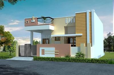 Gallery Cover Image of 1200 Sq.ft 3 BHK Independent House for buy in Tambaram for 7303736