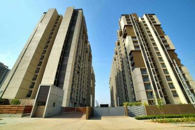 Gallery Cover Image of 1709 Sq.ft 3 BHK Apartment for buy in Goyal Orchid Greenfield, Shela for 7000000