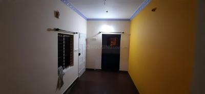 Gallery Cover Image of 600 Sq.ft 1 BHK Independent Floor for rent in Nandini Layout for 7500