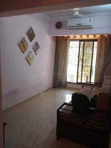 Gallery Cover Image of 430 Sq.ft 1 BHK Apartment for rent in Andheri West for 32000