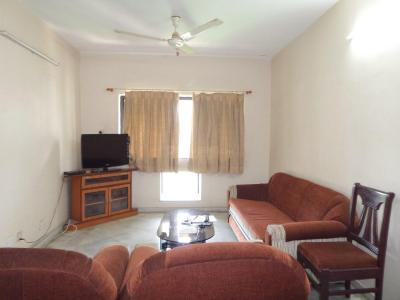 Gallery Cover Image of 1100 Sq.ft 2 BHK Apartment for buy in Pawne for 18500000