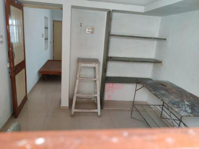 Gallery Cover Image of 300 Sq.ft 1 RK Independent Floor for rent in Nirnay Nagar for 5500