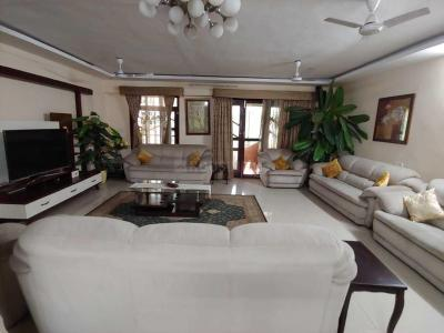 Gallery Cover Image of 4200 Sq.ft 5 BHK Apartment for buy in Basheer Bagh for 28000000