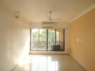 Gallery Cover Image of 1400 Sq.ft 3 BHK Apartment for rent in Powai for 83000
