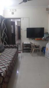 Gallery Cover Image of 609 Sq.ft 1 BHK Apartment for rent in Bandra East for 50000
