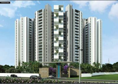 Gallery Cover Image of 1530 Sq.ft 3 BHK Apartment for buy in Casagrand Crescendo, Ambattur Industrial Estate for 7917750