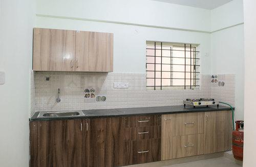 Kitchen Image of 104 Shiva Krupa Apartment in Electronic City