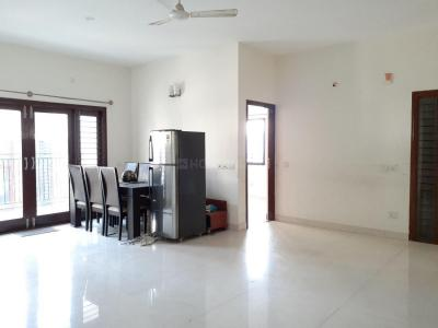 Gallery Cover Image of 1535 Sq.ft 2 BHK Apartment for rent in Kasturi Nagar for 30000