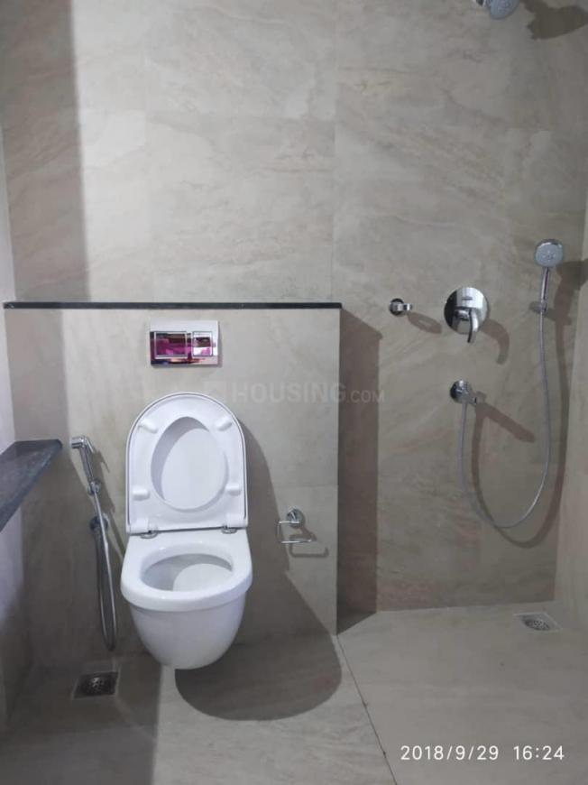 Common Bathroom Image of 2000 Sq.ft 3 BHK Independent House for rent in Electronic City for 35000