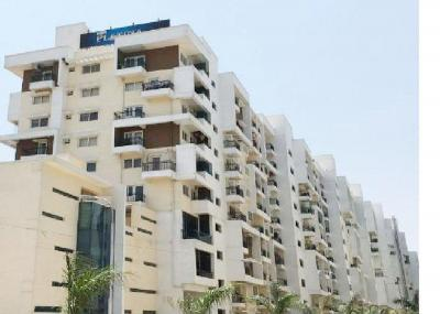 Gallery Cover Image of 1030 Sq.ft 2 BHK Apartment for rent in MJR Platina, Kudlu Gate for 21500