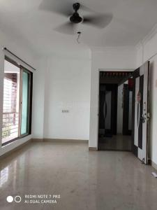 Gallery Cover Image of 685 Sq.ft 1 BHK Apartment for rent in Airoli for 17500