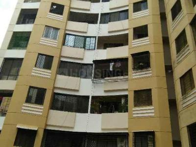 Gallery Cover Image of 610 Sq.ft 1 BHK Apartment for rent in Mira Road East for 12500