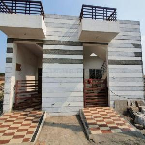 Gallery Cover Image of 500 Sq.ft 1 BHK Independent House for buy in Chhota Bangarda for 2200000