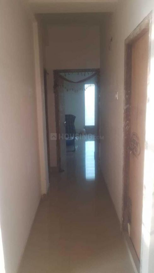 Passage Image of 1205 Sq.ft 3 BHK Apartment for rent in Kamalgazi for 17000