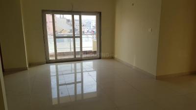 Gallery Cover Image of 2225 Sq.ft 3 BHK Apartment for buy in Shanta Sriram Blue Birds Habitat, Yousufguda for 20000000
