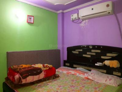 Bedroom Image of PG 4035803 Pul Prahlad Pur in Pul Prahlad Pur