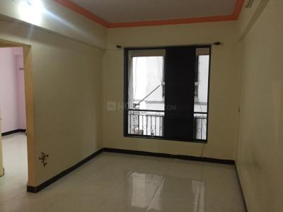 Gallery Cover Image of 380 Sq.ft 1 RK Apartment for rent in Airoli for 12500