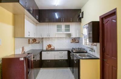 Kitchen Image of B-308 Gr Signature in Whitefield
