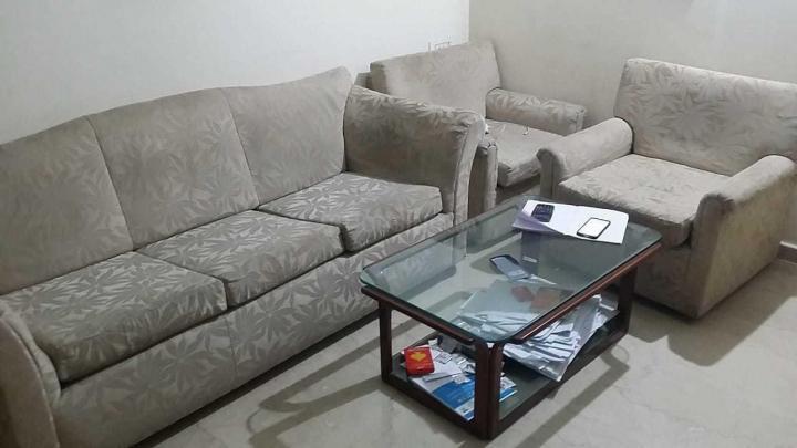 Living Room Image of PG 4313690 Andheri West in Andheri West