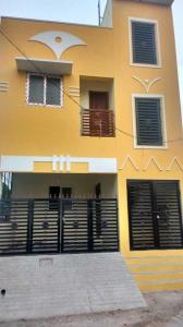 Gallery Cover Image of 950 Sq.ft 2 BHK Independent House for rent in Pozhichalur for 11500