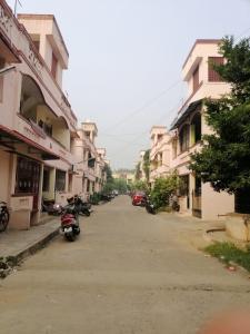 Gallery Cover Image of 512 Sq.ft 1 BHK Apartment for buy in Kotturpuram for 4900000