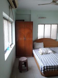 Gallery Cover Image of 720 Sq.ft 2 BHK Apartment for rent in East Kolkata Township for 12000