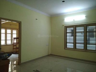 Gallery Cover Image of 1050 Sq.ft 2 BHK Apartment for rent in Chandra Layout Extension for 15000