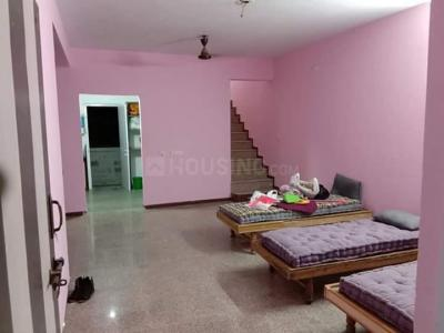 Bedroom Image of Best PG Services in Motera