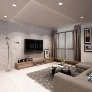 Gallery Cover Image of 3500 Sq.ft 3 BHK Apartment for buy in Vasanth Nagar for 45000000