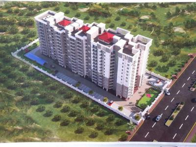Gallery Cover Image of 610 Sq.ft 1 BHK Apartment for buy in Rohit Grand, Jankipuram Extension for 1830000