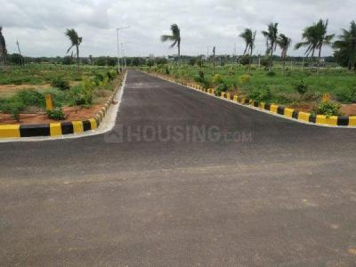 184 Sq.ft Residential Plot for Sale in Mansanpally, Hyderabad