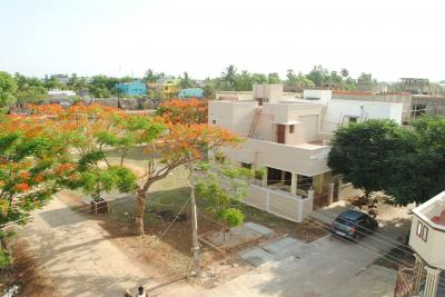Gallery Cover Image of  Sq.ft Residential Plot for buy in Poonamallee for 2733500