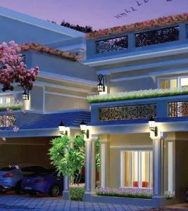 Gallery Cover Image of 1939 Sq.ft 4 BHK Villa for buy in Sarjapur for 9799706
