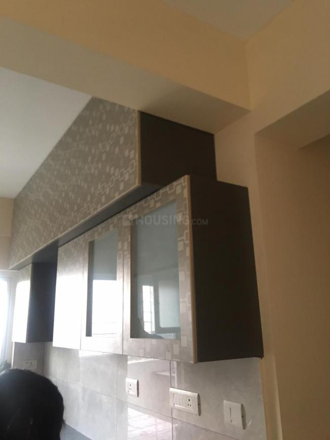 Kitchen Image of 1365 Sq.ft 3 BHK Apartment for rent in Electronic City for 23000