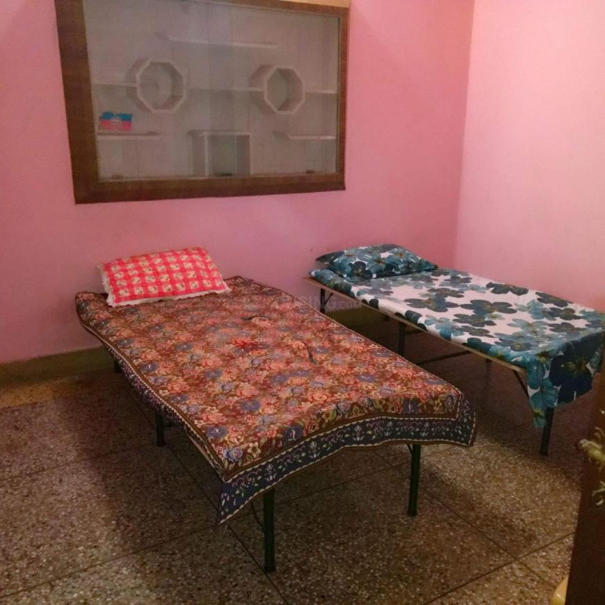 Bedroom Image of Garg PG in Shahdara