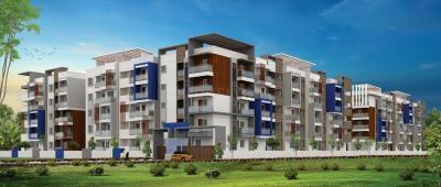Gallery Cover Image of 1188 Sq.ft 2 BHK Apartment for buy in Jayani Paradise, Mahadevapura for 8158000