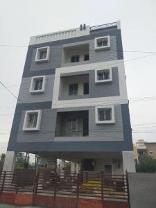 Gallery Cover Image of 875 Sq.ft 2 BHK Apartment for buy in MM Flats, Madipakkam for 4550000