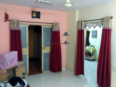 Gallery Cover Image of 950 Sq.ft 3 BHK Apartment for rent in Moshi for 13000