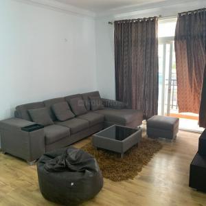 Gallery Cover Image of 1418 Sq.ft 2 BHK Apartment for rent in Prestige Shantiniketan, Krishnarajapura for 35000