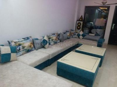 Gallery Cover Image of 1440 Sq.ft 3 BHK Independent Floor for buy in GTB Nagar for 15000000