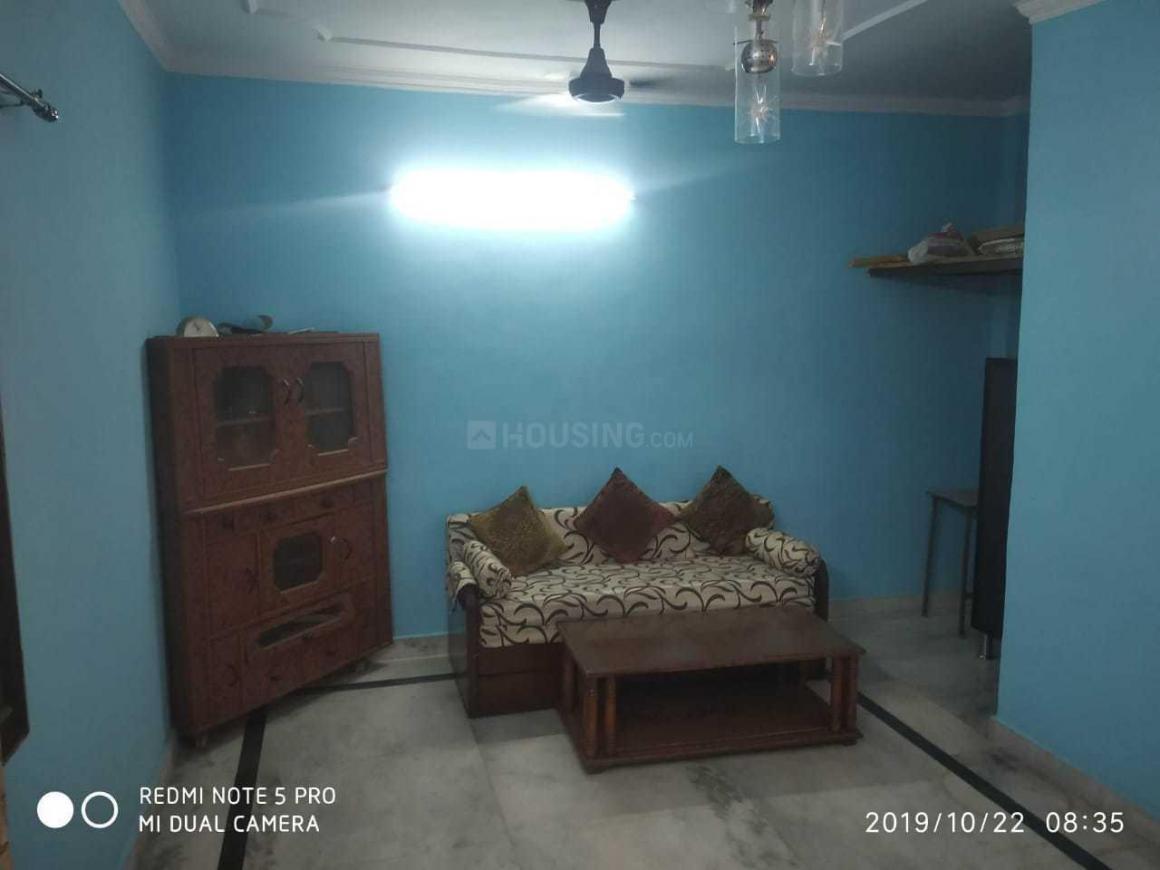 Living Room Image of PG 4040153 Rajouri Garden in Rajouri Garden