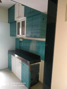 Gallery Cover Image of 980 Sq.ft 2 BHK Apartment for rent in Hubtown Gardenia, Mira Road East for 18000