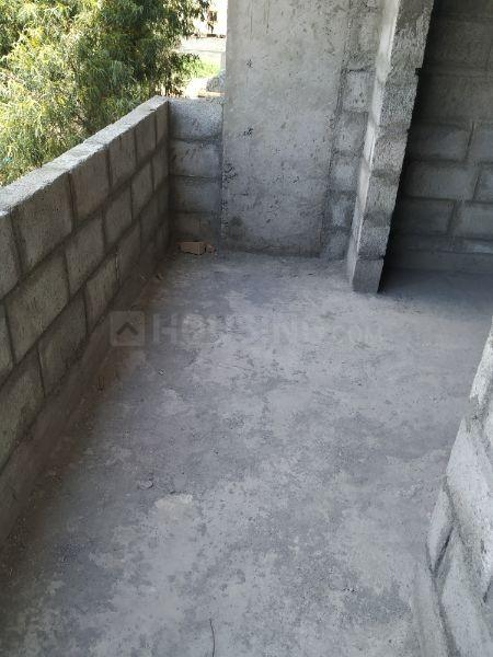 Drying Area Image of 590 Sq.ft 1 RK Apartment for buy in Electronic City for 1651000
