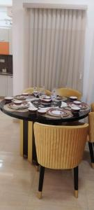 Gallery Cover Image of 3210 Sq.ft 4 BHK Apartment for buy in Purvanchal Royal City, Chi V Greater Noida for 16500000