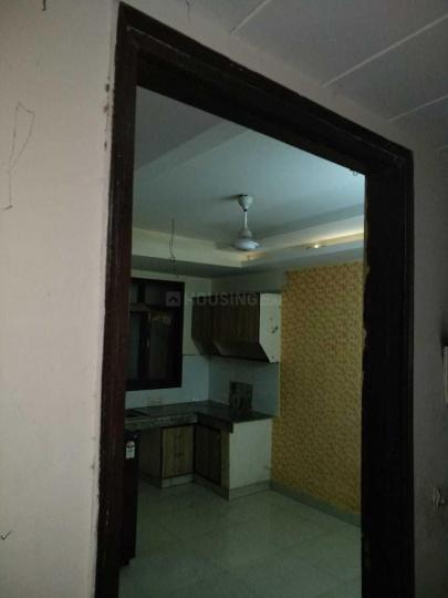 Kitchen Image of PG 4036481 Arjun Nagar in Arjun Nagar