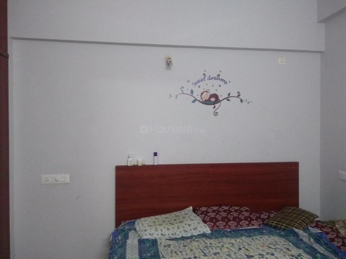 Bedroom Image of 993 Sq.ft 2 BHK Apartment for buy in Nagavara for 6500000