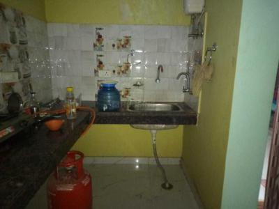 Kitchen Image of Seel Home PG in Sector 38