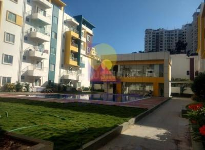 Gallery Cover Image of 946 Sq.ft 2 BHK Apartment for buy in Sriven Luminous Amaltas, Electronic City for 5200000
